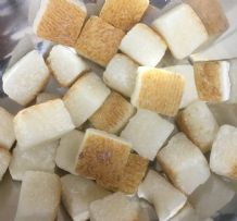 Coconut Toasties 100g
